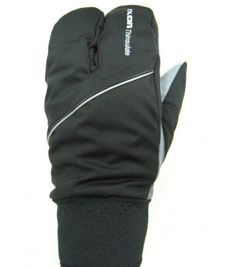 Велоперчатки Axon 540 Black S CLO-A1-26