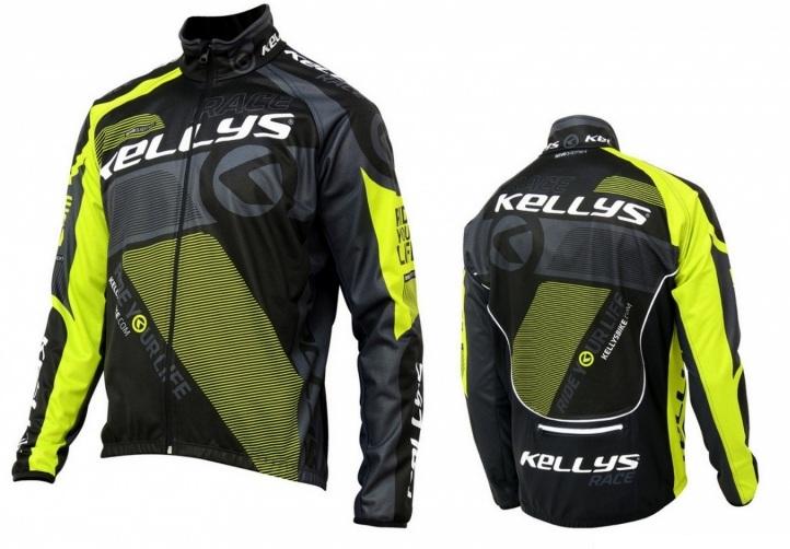 ���������� Kellys Pro Race Isowind S8585019341846