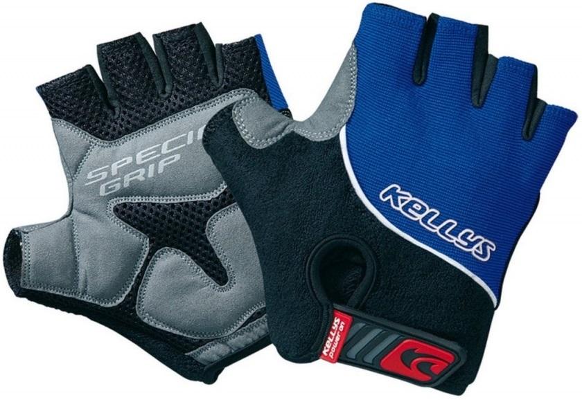 Велоперчатки Kellys Race M Blue