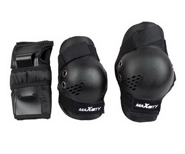 Шлем для роллеров MaxCity