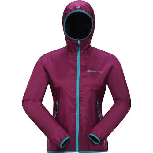 alpine pro Горнолыжная куртка женская Alpine Pro Tiva Violet S