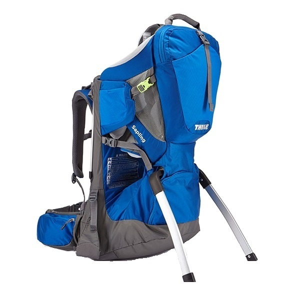 210105 рюкзак для переноски детей sapling elite child carrier slate/cobalt рюкзак my little pony mlp-08 купить