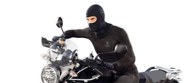 Термобелье для мотоциклистов